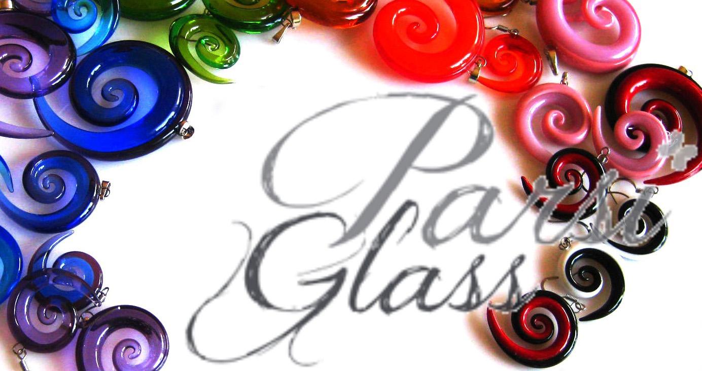 Parsi Glass, e-shop, sklo, kurzy, workshopy, vinuté perle, autorský šperk, skleněná bižuterie